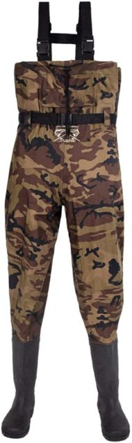 Fly Fishing Hero Chest Waders
