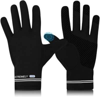 Cycling Fishing Gloves