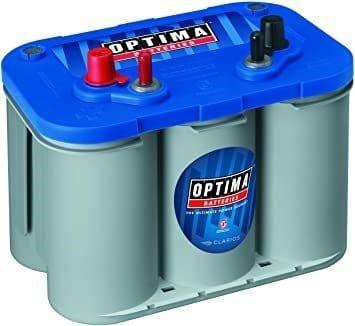 8016-103 D34M Optima Batteries