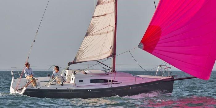 J/Boats J/97E