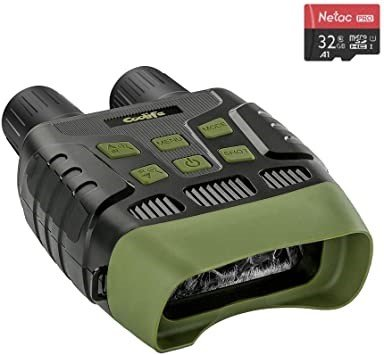Coolife Night Vision Goggles
