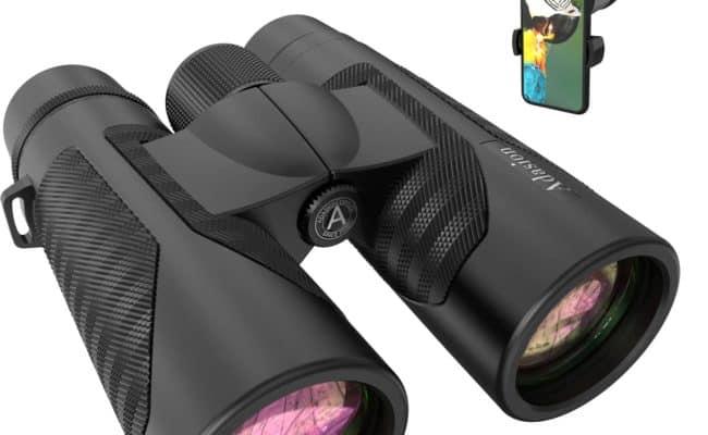Adasion 12X42 Binoculars