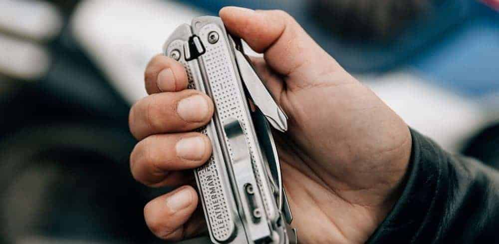 Does Leatherman Make The Best Multitool On The Market