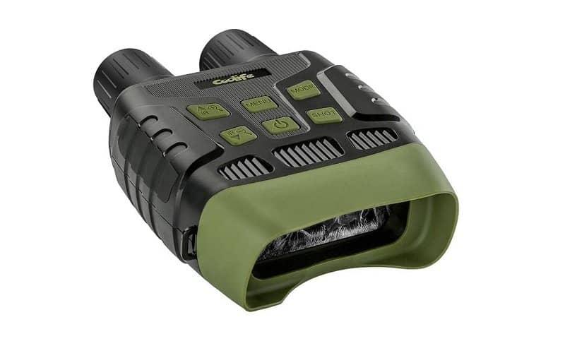 CooLife Hunting Binoculars