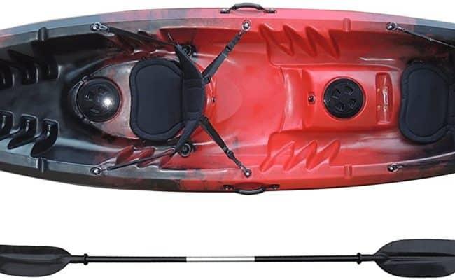 HRH-KYT-1002 OC Paddle Ocean