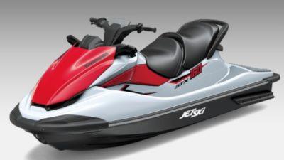 Kawasaki Jet Ski STX 160