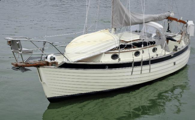 NOR'SEA 27