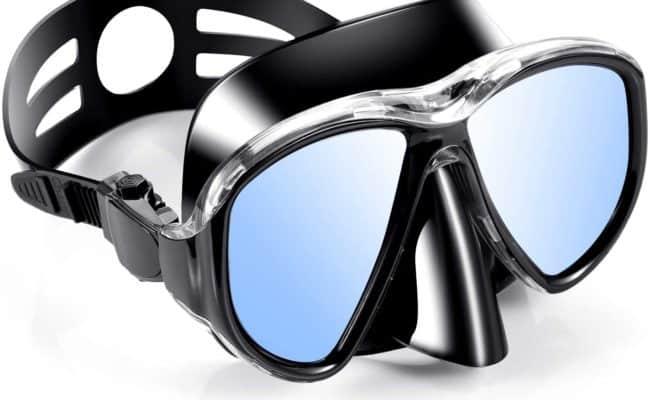 SKL Snorkel Mask