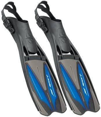 ScubaPro Unisex Jet Sport Open Heel