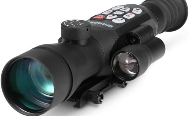 WANNEY Smart Day /Night Colorful Digital Night Vision Scope