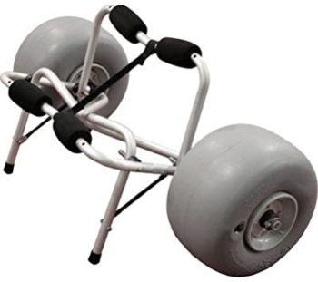 Wheeleez Kayak Beach Cart