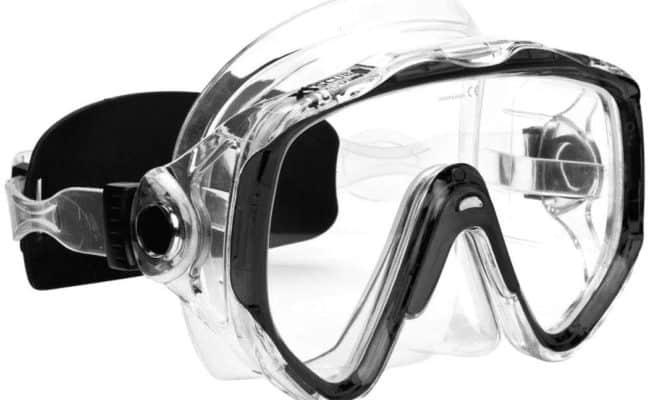XS Scuba One Window Cortez Mask