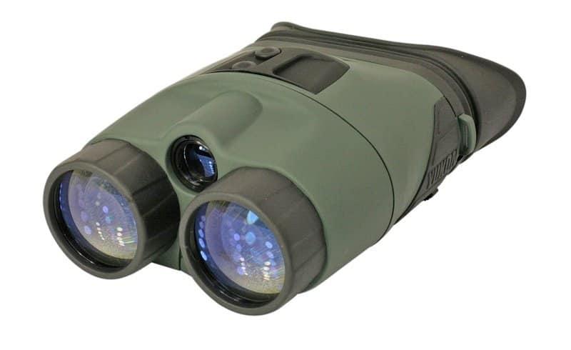 Yukon Tracker 3x42 NVG