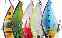 Sougayilang Fishing Lures Large Hard Bait