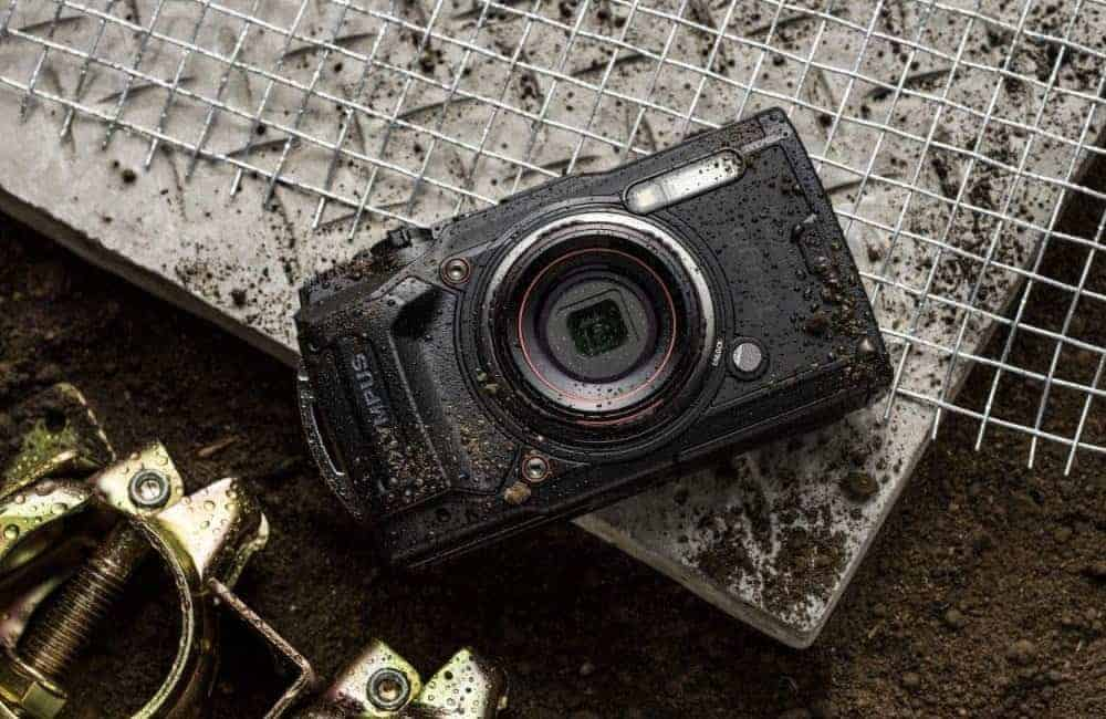 Best Waterproof Camera
