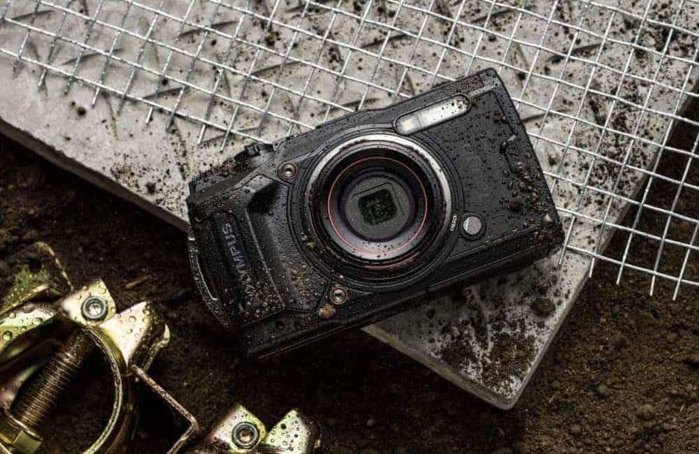 Best Waterproof Camera