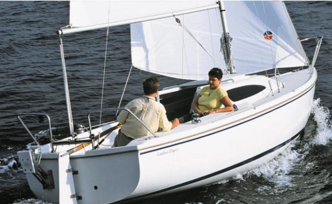 Catalina 22 Sport