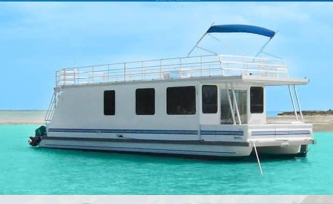 Catamaran Cruiser