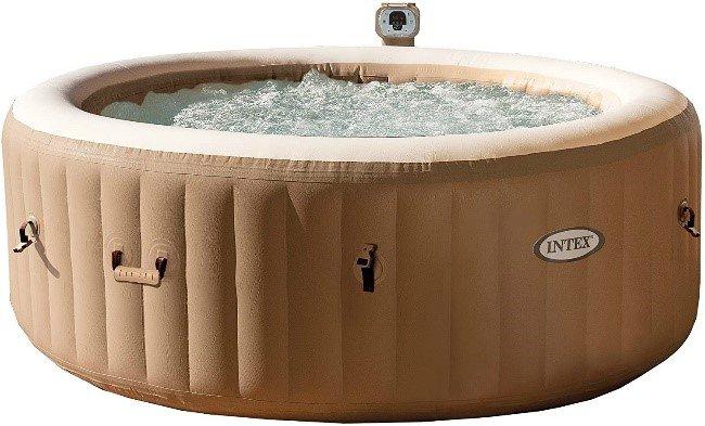 Intex PureSpa Plus Bubble Massage Set