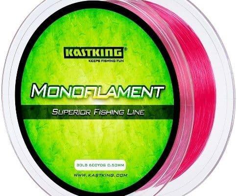 KastKing Monofilament Superior Fishing Line