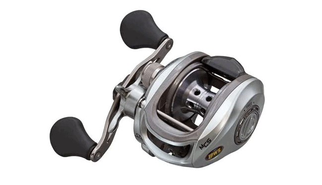Lews Fishing Laser MG Speed Spool Series Reel