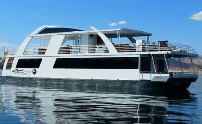 V-Series by Destination Yachts