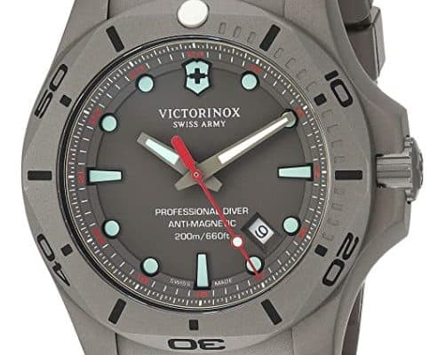 Victorinox Swiss Army's Men's I.N.O.X. Pro Diver Watch