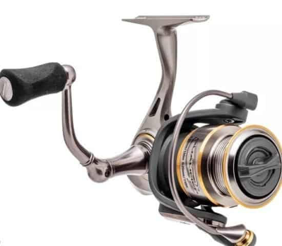 Bass Pro Shops Pro Qualifier 2 Spinning Reel