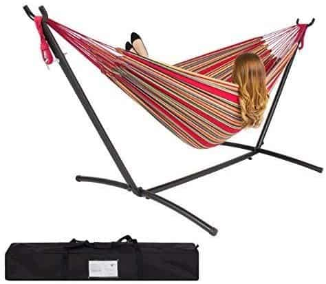 Best Choice Products Double Hammock