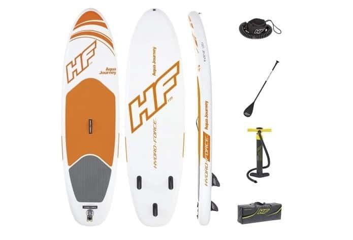 Bestway Hydro-Force Oceana Inflatable