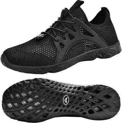 Feetmat Women's Water Shoes Slip On