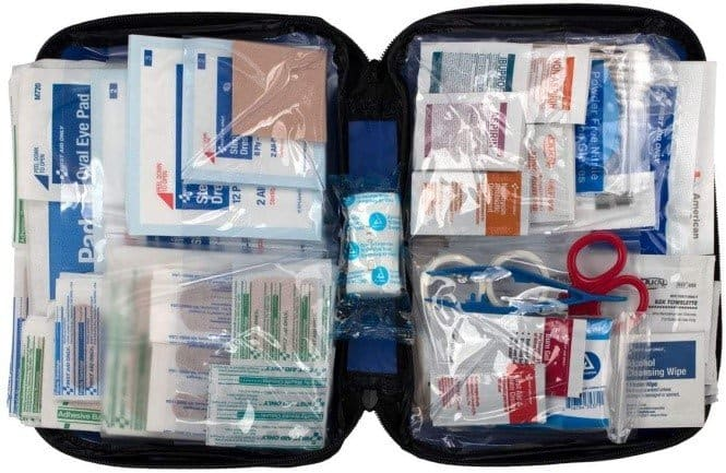 First Aid Only All-Purpose First Aid Kit – 299 pcs
