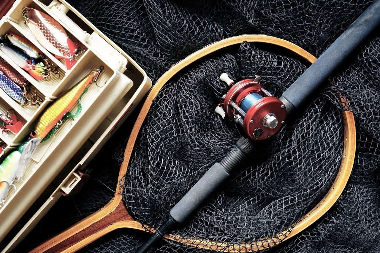 How to Fish - A Beginners Checklist