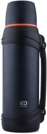OKADI Large Coffee Thermos for Travel