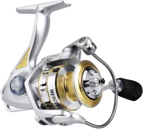 RUNCL Spinning Fishing Reel Merced