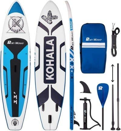 Runwave Inflatable Stand Up Paddle Board