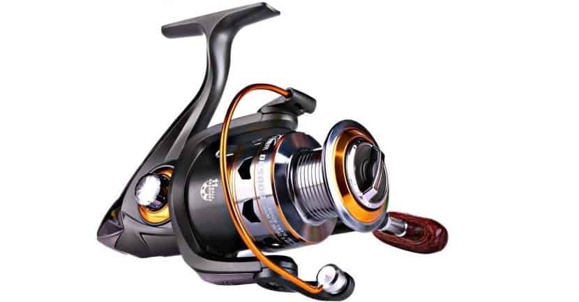 Sougayilang Spinning DK5000 Fishing Reel