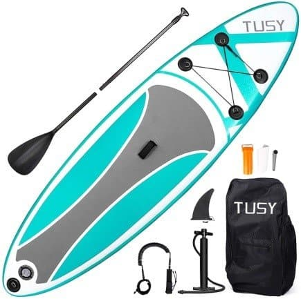 TUSY Inflatable Paddle Boards