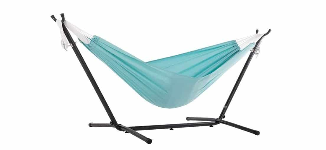 Vivere C9POLY -13 Double Polyester Hammock