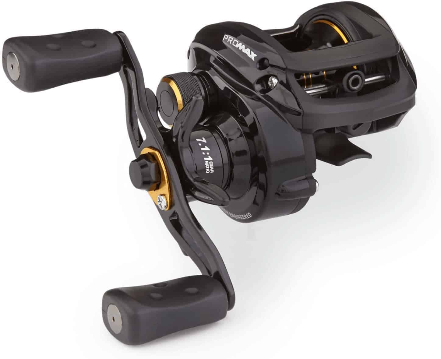 About the Abu Garcia Pro Max