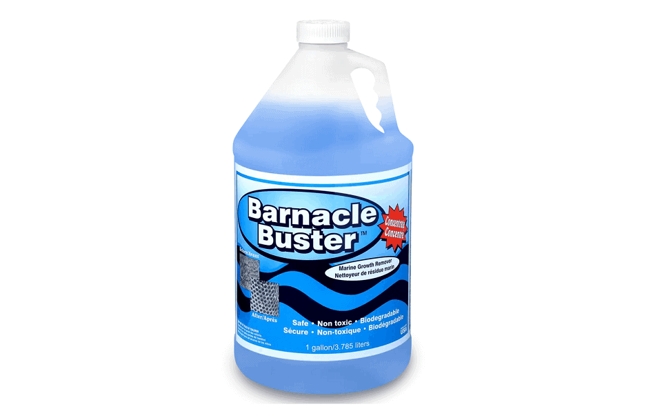 About the Barnacle Buster
