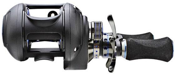 Adjustable Magnetic Braking System
