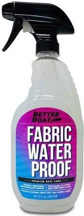 Better Boat Waterproofing Spray