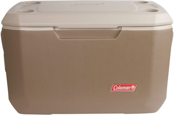 Coleman 70-Quart 5-Day Cooler