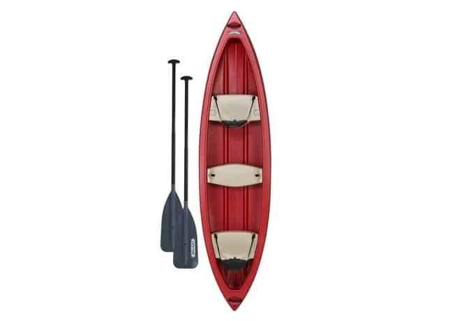 Lifetime Kodiak Canoe