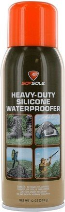 Sof-Sole Silicon Waterproofer Spray