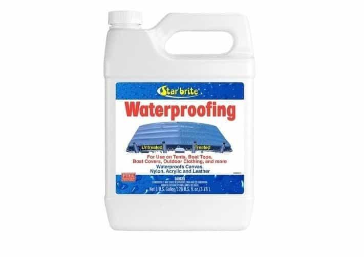 Star Brite Waterproofing Spray