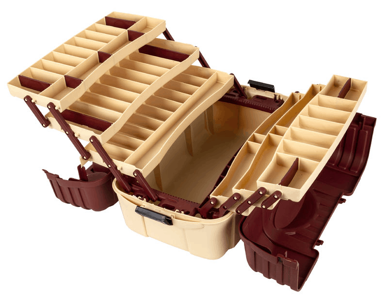 Flambeau Tackle Box Trays