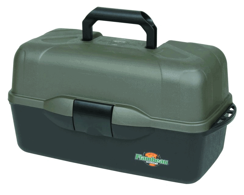Flambeau Tackle Box