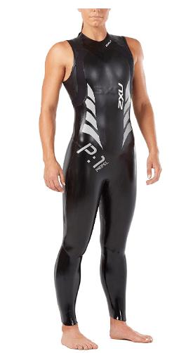 2XU P1 Propel Sleeveless Wetsuit